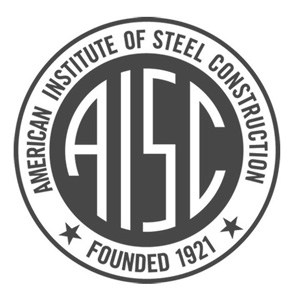 American-Institute-of-Steel-Construction--logo
